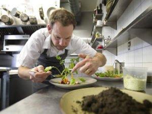 Робота для кухаря ресторану швидкого харчування