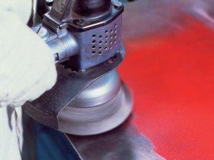 Робота для шлифовщика-очищувача відливок з алюмінієвих сплавів