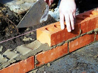 Нужны каменщики для работы в странах ЕС (Литва, Германия, Швеция)