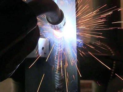 Потрібні зварювальники МІГ/МАГ на виробництво піддонів в Польщі