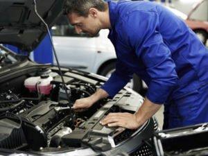 ремонт легкових автомобілів в Литві