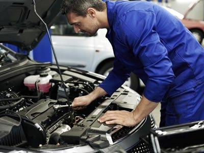 Ремонт легкових автомобілів на СТО в Литві
