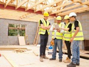 Робота для студентів на будівництві