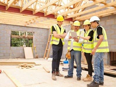 Вакансия для студентов на строительстве в Германии
