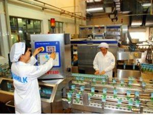 Требуются работники на производство стиральных порошков, ополаскивателей