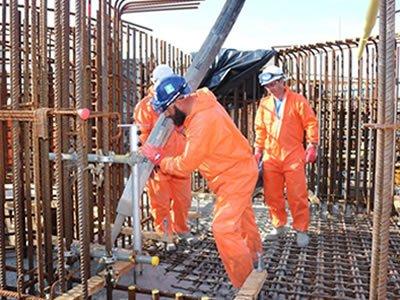 Вакансия для арматурщика, бетонщика, инженера на строительстве в Норвегии <strong>(бесплатная вакансия)</strong>