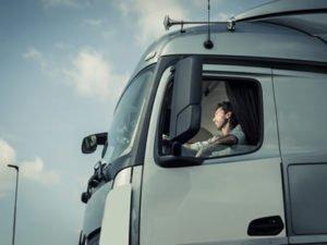 Работа для дальнобойщика с обучением по Европе