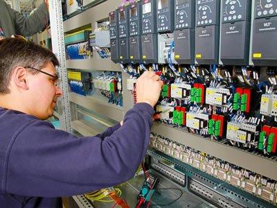 Вакансія для електротехніка на виробництві в Польщі