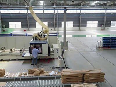 Вакансия оператора на мебельную фабрику в Чехии