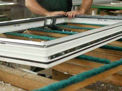Вакансія для різноробочих на завод з виробництва ПВХ вікон в Польщі