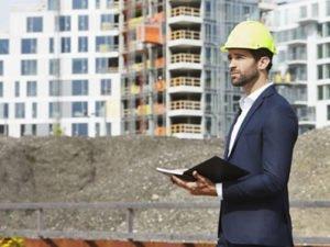 Руководитель строительства зданий и сооружений