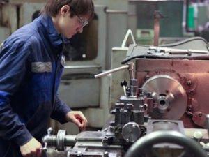 Работа для слесаря на производстве