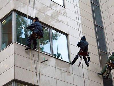Вакансія для монтажника алюмінієвих вентильованих фасадів в Польщі