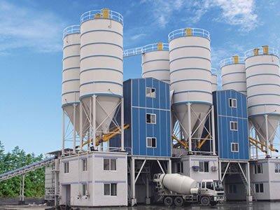 Вакансия для оператора на бетонном заводе в Полше