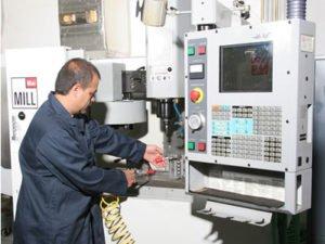 Работа оператор ЧПУ на производстве