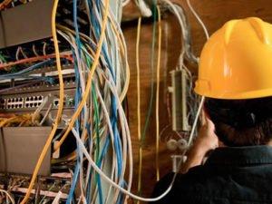 Робота різноробочого/помічника на електростанції