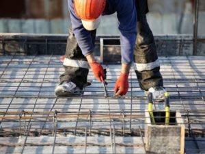 Работа для арматурщиков, опалубщиков, каменщиков, бетонщиков