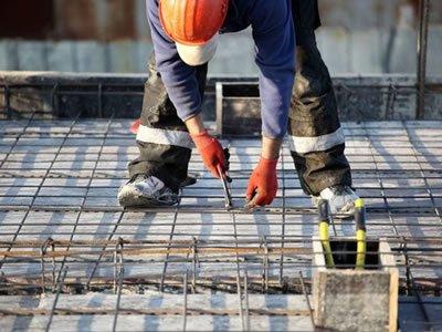 Вакансия для арматурщиков, опалубщиков, каменщиков и бетонщиков в Польше