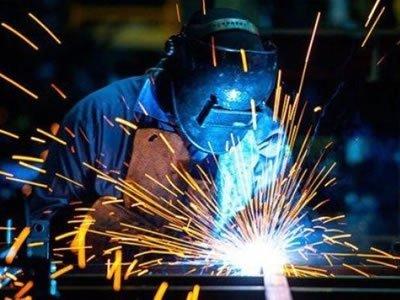Вакансия для электрогазосварщика на производстве в Литве