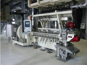 Робота для оператора екструдера на виробництві