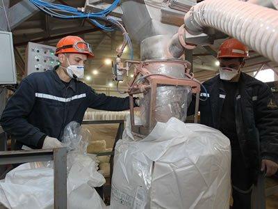 Вакансия для работника на производстве минеральных удобрений в Польше