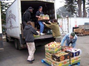 Работа для разнорабочего на складе фруктов и ягод
