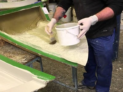 Вакансия для работника на производстве в Литве