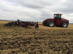 Работа для помощника по сбору урожая