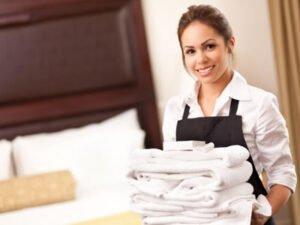 Робота для студентів в Німеччині, проходження стажування в готелі