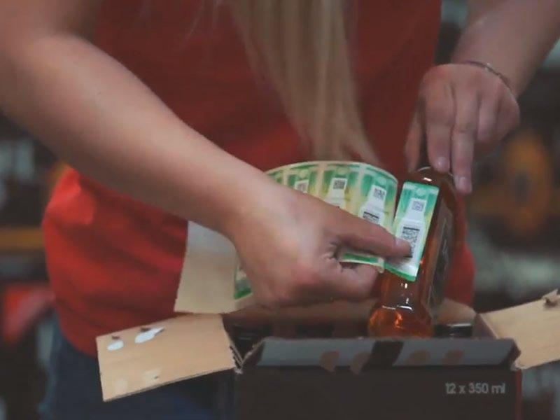 Вакансия для стикеровщицы в Литве