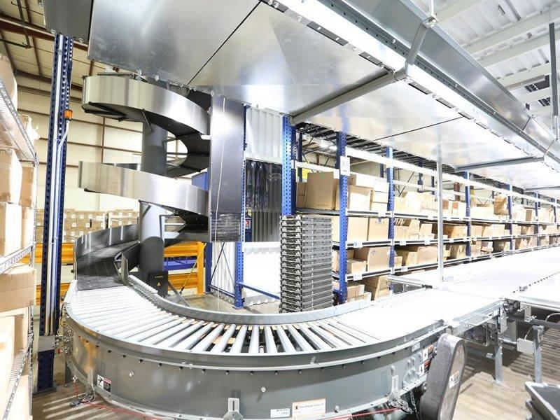 Стажировка для студентов на складе ADIDAS в Германии
