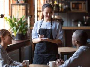 Работа для студентов в ресторане при отеле