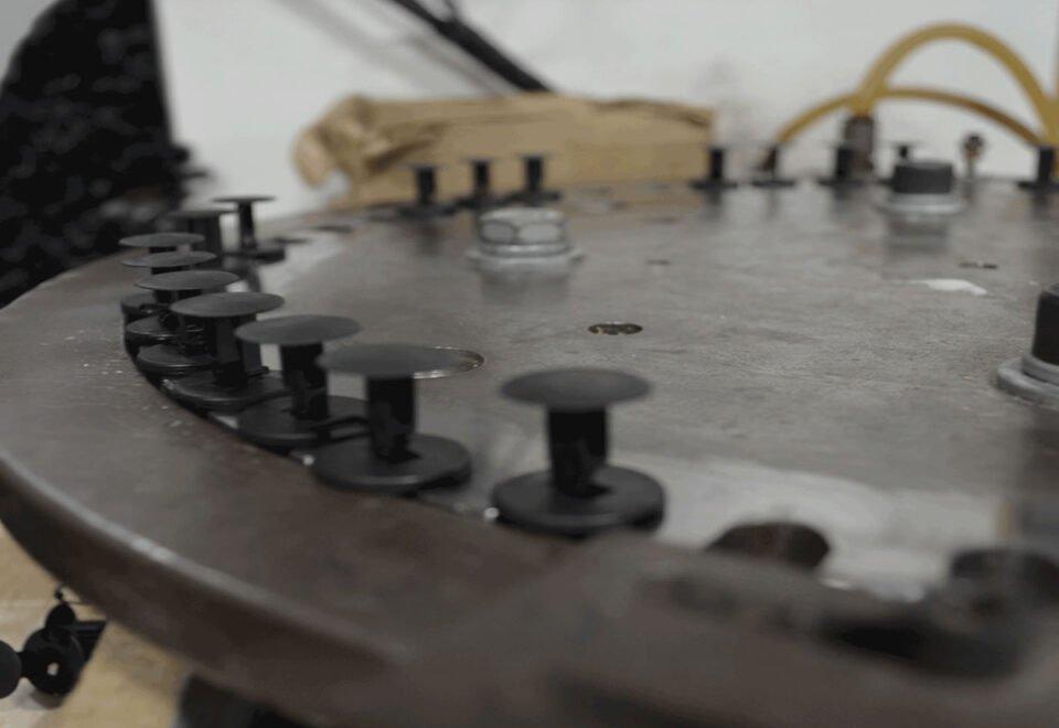 Стажировка для студентов на производстве в Германии