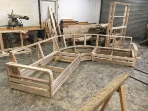 Робота для складальника меблевих каркасів