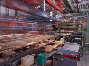 Робота для оператора лінії на виробництві європіддонів