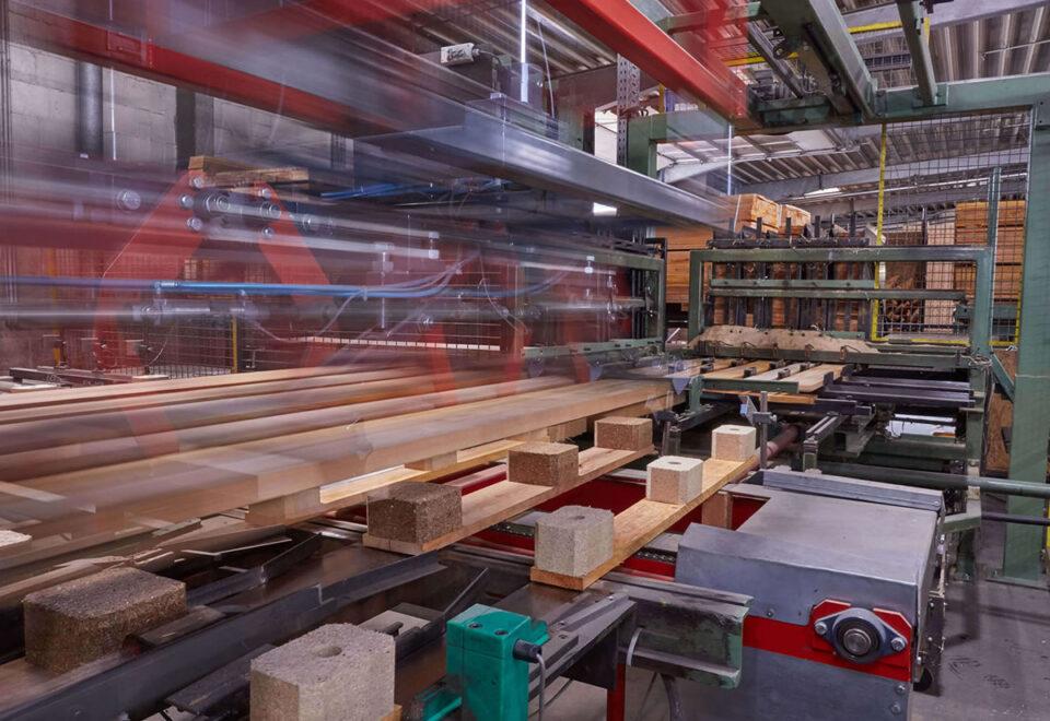 Вакансия для разнорабочего на производстве в Литве