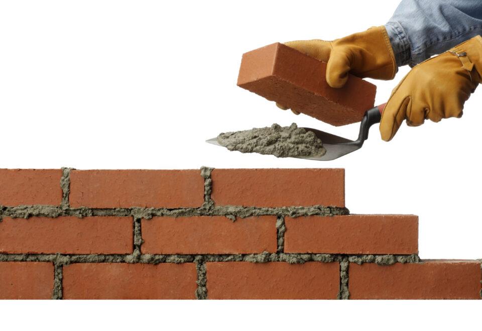 Вакансия для каменщика на строительстве жилых и нежилых зданий в Литве