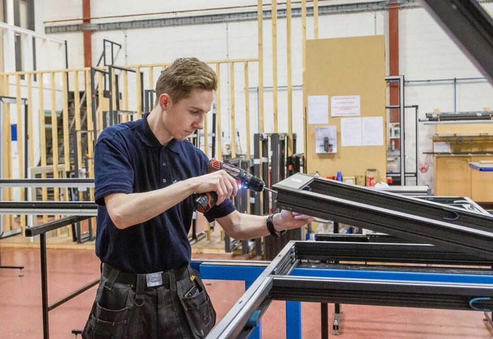 Вакансія для працівника на виробництві в Литві