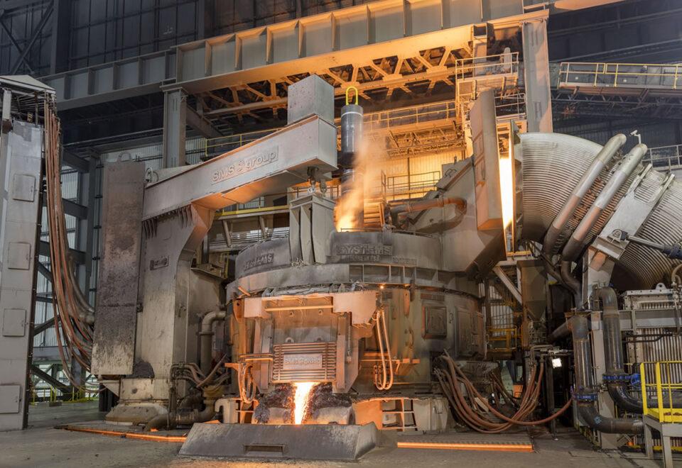 Вакансия для работника на литейном заводе в Венгрии