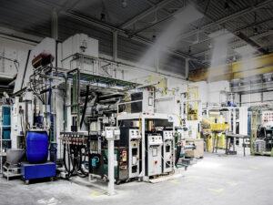 Робота для оператора виробничих машин