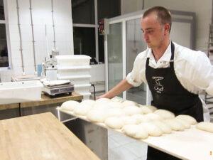 Робота для пекаря в пекарні