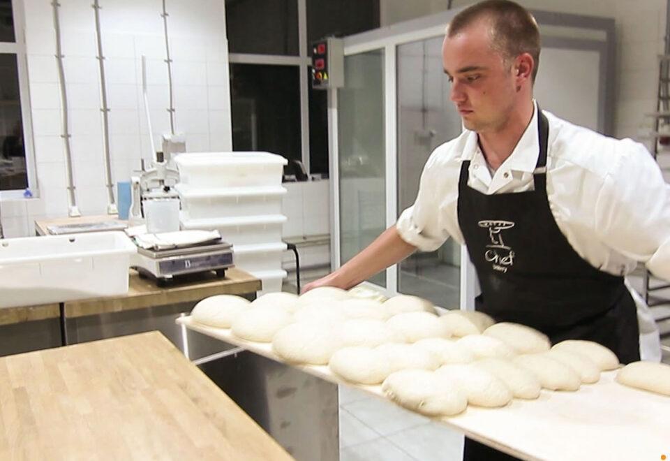 Вакансія для пекаря в пекарні в Польщі