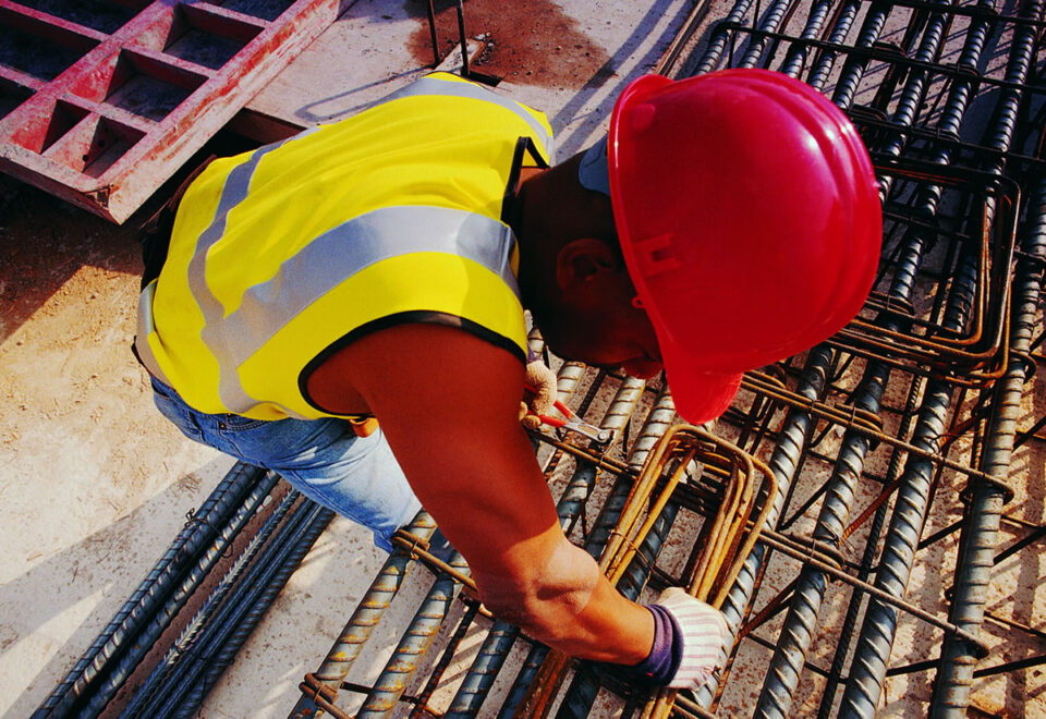 Вакансия для арматурщика на строительстве в Словакии