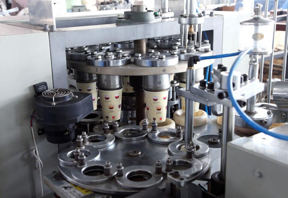 Вакансия для оператора на производстве бумажных стаканов в Литве